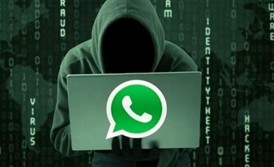 وحدة مكافحة الجرائم الإلكترونية تُعيد التحذير من سرقة حسابات تطبيق الواتس اب