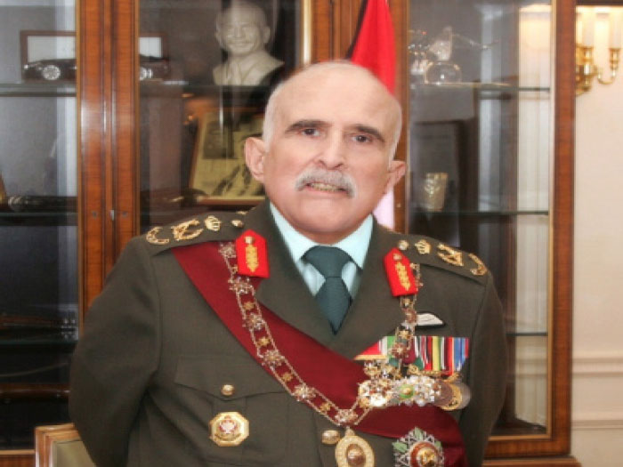 المجموعة العربية الأردنية للتأمين تنعى الأمير محمد بن طلال