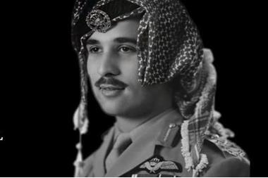 الخصاونة يعزّي بوفاة الأمير محمد