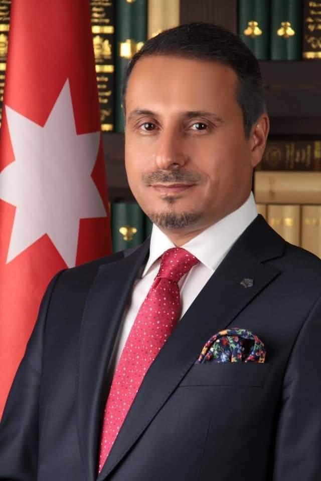 الدكتور صياح العبادي يكتب لعمال الوطن أنتم الذين بنيتم الأوطان والأجيال بأفعالكم