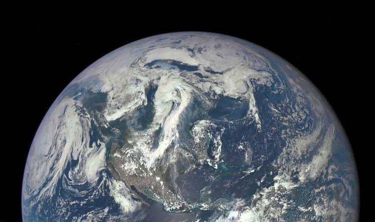 توقع حدوث كارثة جليدية تصيب ملايين من البشر