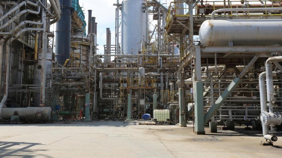 201 مليون دينار أرباح شركة مصفاة البترول الأردنية بنهاية الربع الأول من 2021