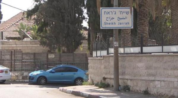 المحكمة العليا الإسرائيلية تؤجل البت بإخلاء المنازل في الشيخ جراح