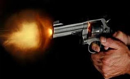 ضبط قاتل شخص بعيار ناري
