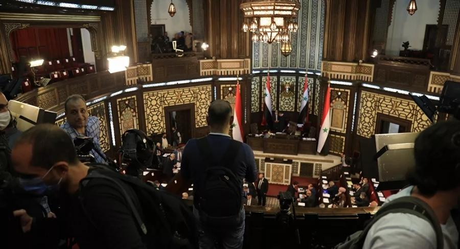 قبول 3 طلبات ترشيح لمنصب رئيس الجمهورية السورية