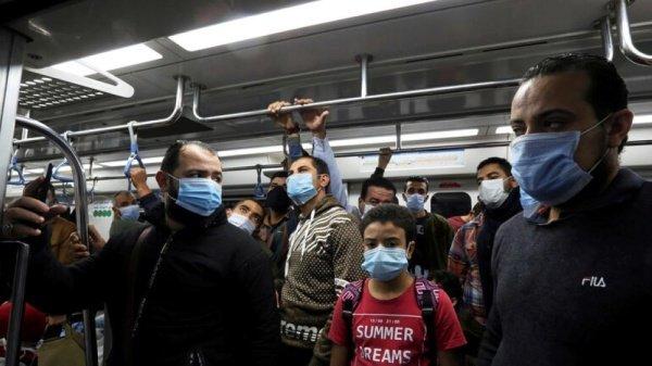 الصحة المصرية نعيش أخطر 10 أيام في جائحة كورونا