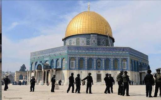 الأردن يوجه مذكرة احتجاج رسمية لإسرائيل