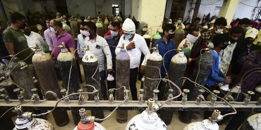 وزارة الصحة السلالة الهندية قيد المراقبة حاليا وإجراءات لمنع انتشارها