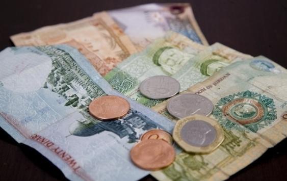 السعودي نشاط سوق الصرافة المحلي ضعيف