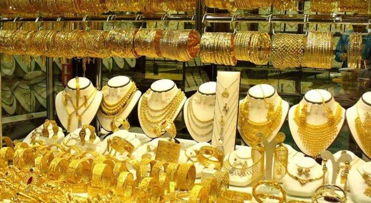 أسعار الذهب محليا ليوم الخميس