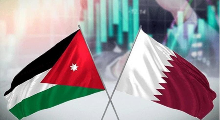 7 ملايين دولار صادرات القطاع الخاص القطري للأردن في شهرين