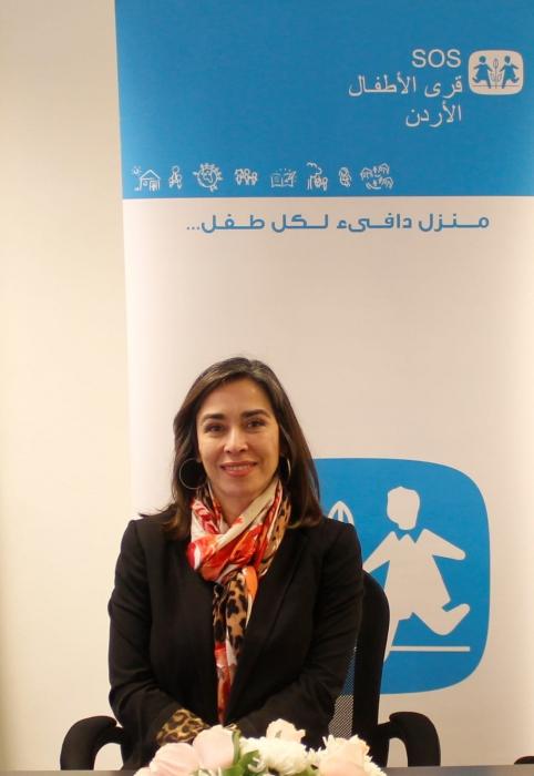 جمعية قرى الأطفال بالأردن تتعاون مع كيري في مبادرة رمضانية لتقديم الدعم للأمهات في المؤسسة الخيرية