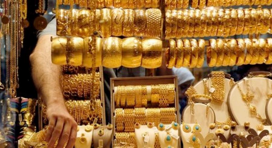 أسعار الذهب محلياً ليوم الثلاثاء