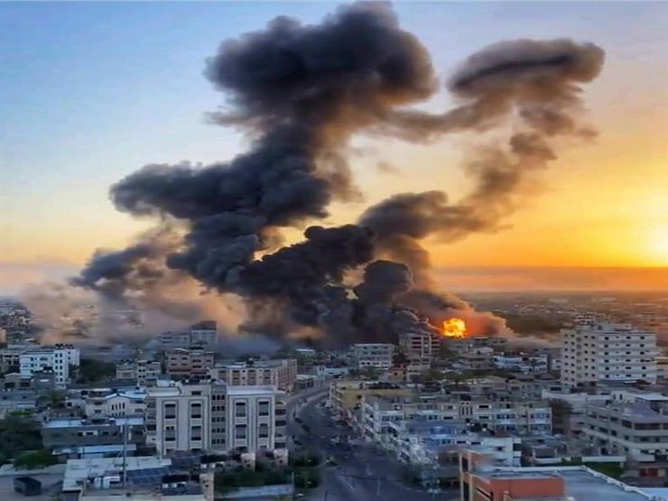 ارتفاع حصيلة العدوان الإسرائيلي على غزة إلى 69 شهيدا