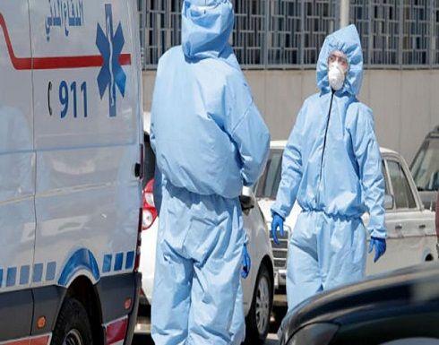 تسجيل 23 وفاة و 418  إصابة جديدة بفيروس كورونا في الأردن