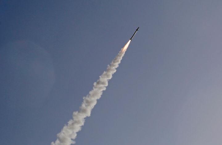 3 صواريخ من لبنان تجاه إسرائيل