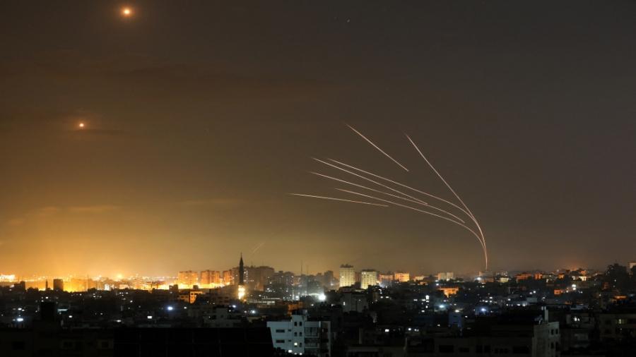 كتائب القسام تستهدف مصنعا للكيماويات بطائرة شهاب الانتحارية