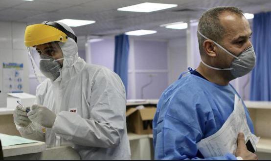 تسجيل 21 وفاة و 315 إصابة جديدة بفيروس كورونا في الأردن