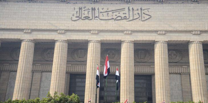 مصر حبس منتجة مشهورة بسبب فنان شاب