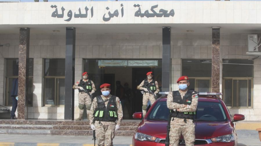 محكمة أمن الدولة تمهل 63 متهما 10 أيام لتسليم أنفسهم أسماء