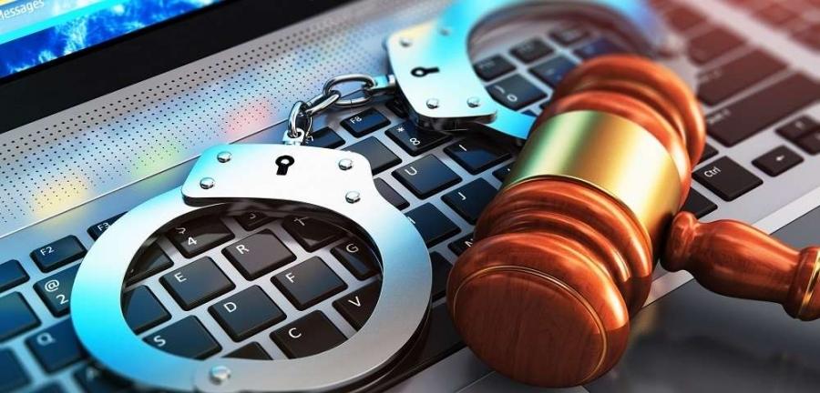 9500 قضية جرائم إلكترونية سجلت العام الماضي