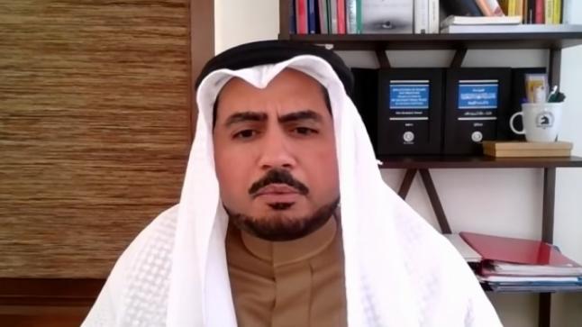 دحلان  الأمير حمزة ملتزم بما قاله الحسن