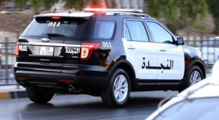 استعادة مسروقات من منزلين في العاصمة عمان