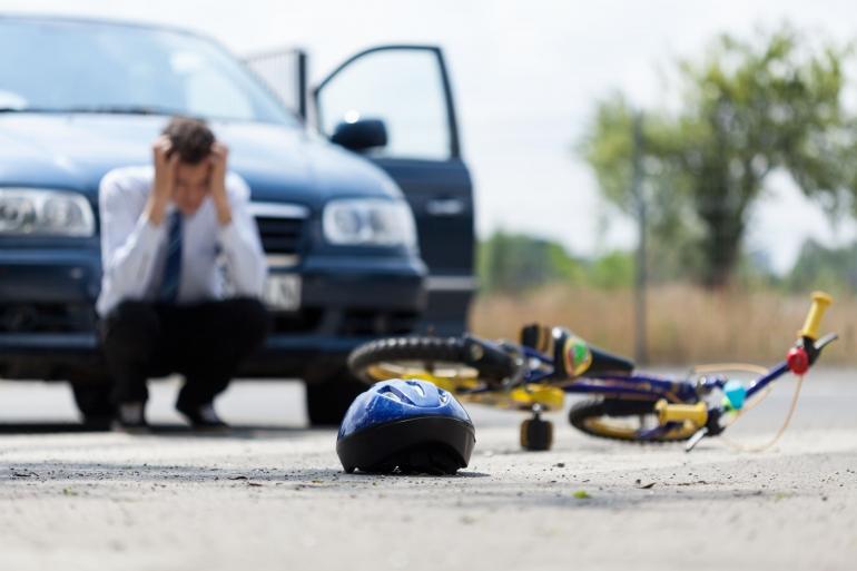 وفاة طفل بعد حادث دهس في الأغوار