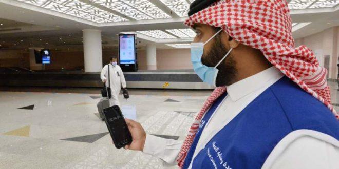 السعودية تسمح بدخول السياح الملقحين بالكامل