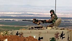 الجيش يحبط تهريب مواد مخدرة