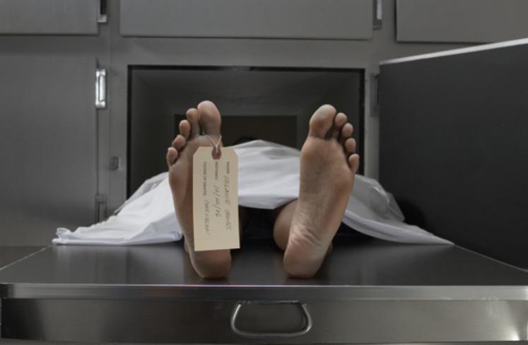 العثور على جثة أربعيني متوفيا داخل سيارة بجرش