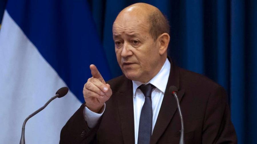 فرنسا غاضبة بسبب صفقة الغواصات كذب وأزمة خطيرة