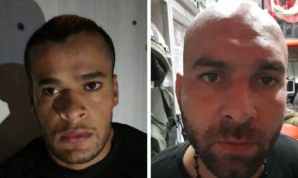 الإعلام العبري يكشف تفاصيل العملية الأمنية لإعتقال آخر الاسرى المحررين