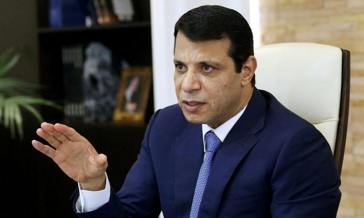 بسبب دحلان  الأمن التونسي يحقق مع 60 موظفاً في شركة إعلامية