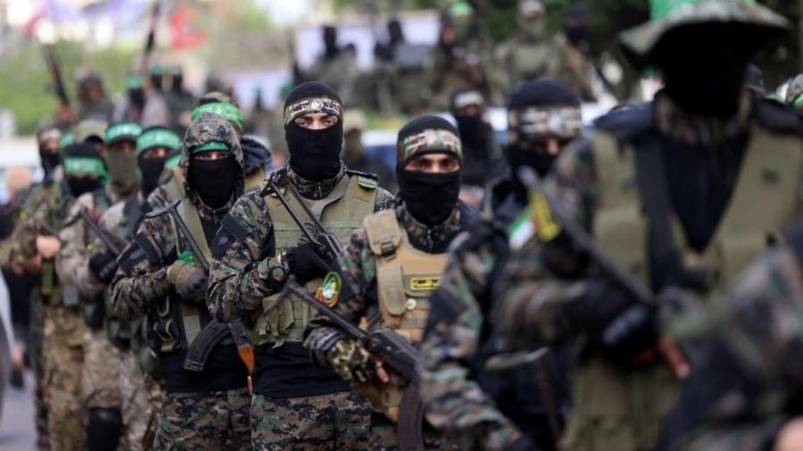 حماس تعد بوضع أسماء أسرى نفق جلبوع على رأس صفقة تبادل