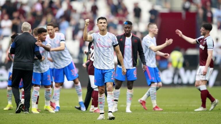 مانشستر يونايتد يعود لصدارة البريمير ليغ مع ليفربول