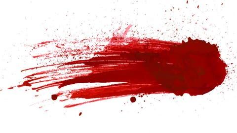 تتبع خيط دم لمسافة 3 كيلومترات يكشف غموض جريمة قتل رجل أعمال