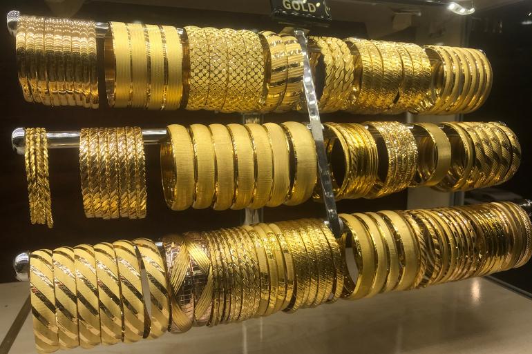أسعار الذهب في الأردن ليوم الأحد - تفاصيل