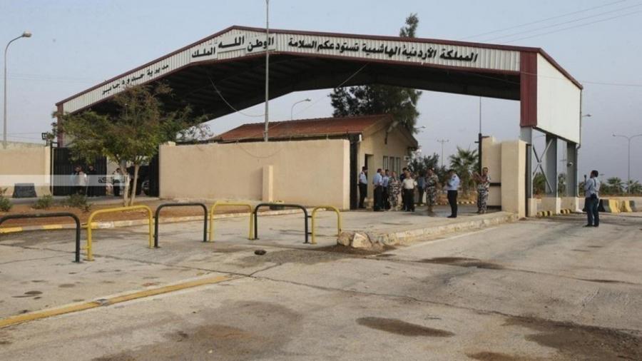 السماح بحركة الشحن عبر المعابر البرية مع السعودية لمتلقي اللقاح