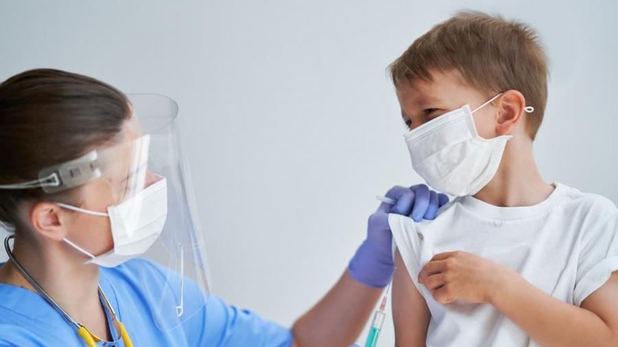 فايزر  اللقاح آمن ومنح استجابة مناعية قوية للأطفال بين سن 5 و11 عاما