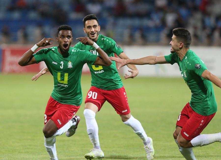 مواجهات مصيرية في كأس الأردن - تفاصيل