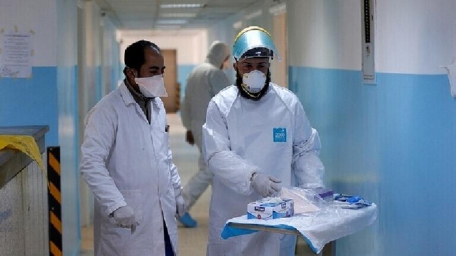 8 وفيات و1075 إصابة جديدة بكورونا