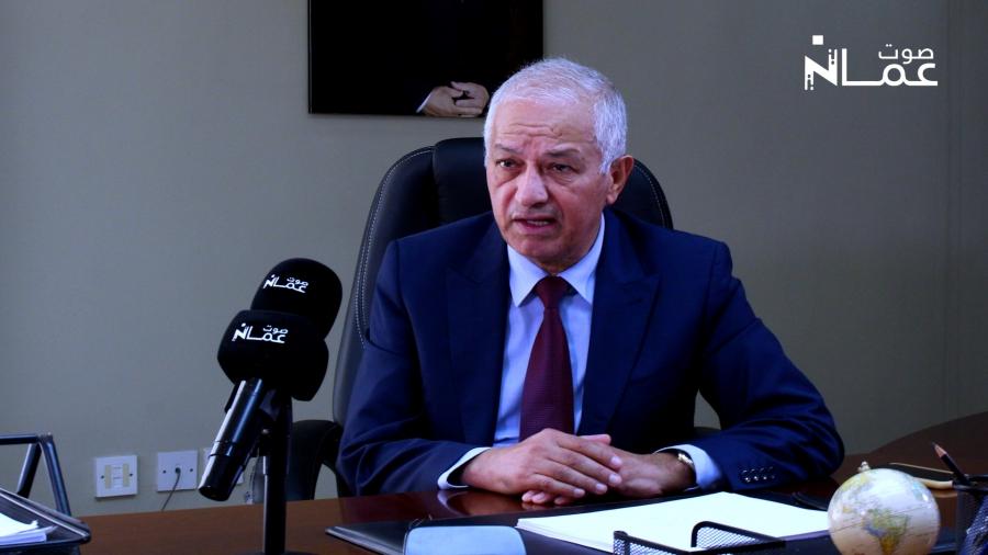 الرقيبات قانون الاستثمار لا يزال عقيم والأردن سيكون عاصمة الشرق الأوسط – فيديو