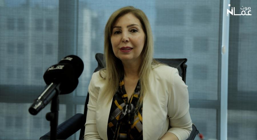 الدكتورة برقاوي الأردنية لإنتاج الأدوية اسم بارز وكفاءة عالية في عالم الصناعة الدوائية – فيديو