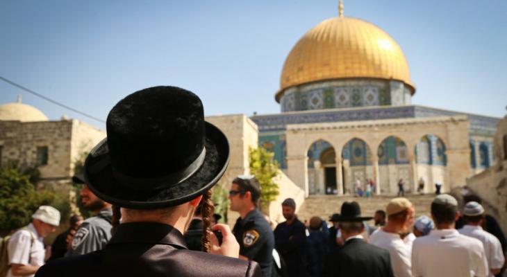 محكمة إسرائيلية تقر بحق اليهود بالصلاة بالأقصى