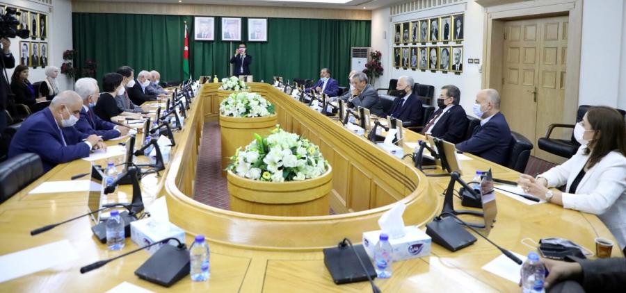 مرادالأردن يغطي 20 بالمئة من احتياجاته من سوق الاقتصاد الصيني