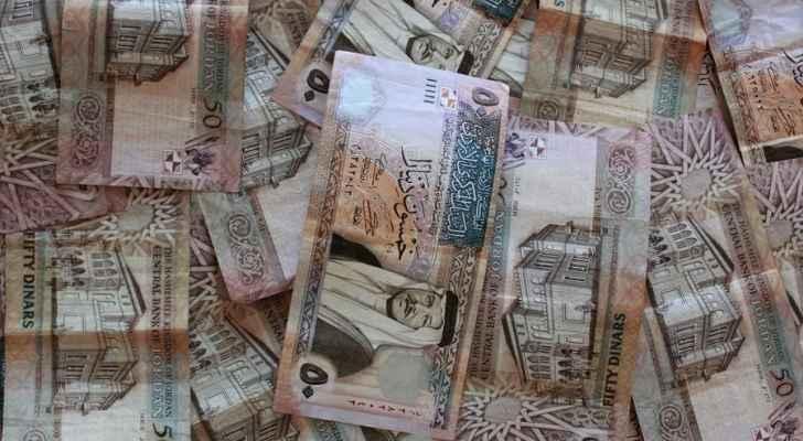 السقاف121 مليار دينار موجودات صندوق استثمار الضمان