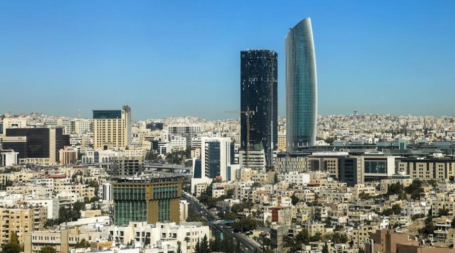 تحسن مؤشرات تعافي الاقتصاد الأردني من تبعات كورونا