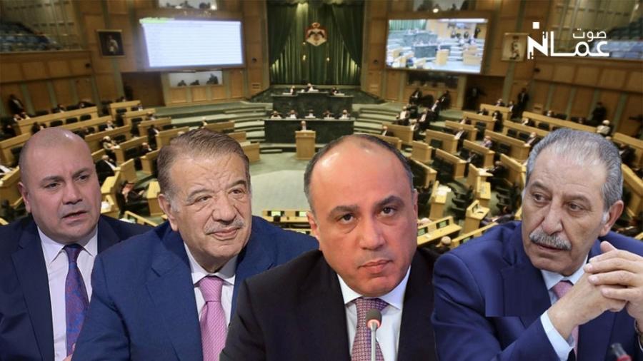 بورصة رئاسة مجلس النواب انقلاب في الموازين والقيسي الأقرب لـ الكرسي