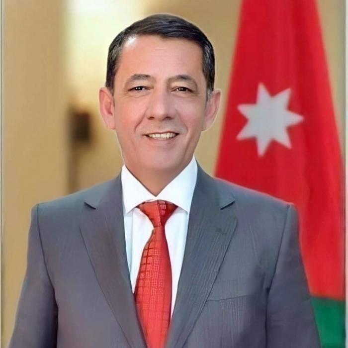 الذيابات لـ صوت عمان العلاقات الأردنية السورية مصلحة وطنية مشتركة